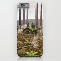 Overgrown iPhone 6 Slim Case