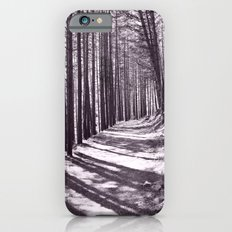 piano iPhone 6 Slim Case