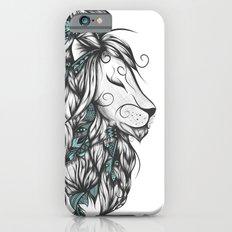 Poetic Lion Turquoise Slim Case iPhone 6s