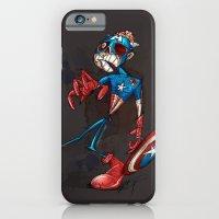 ZOMBIE CAPTAIN  iPhone 6 Slim Case