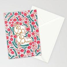 Be Brave! Stationery Cards