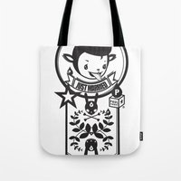 LOVE LIFE - JUST MARRIED… Tote Bag