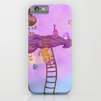 The Star keeper iPhone 6 Slim Case