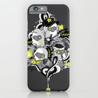 Life - Revisited iPhone 6 Slim Case