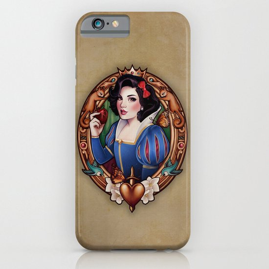 The Fairest iPhone & iPod Case