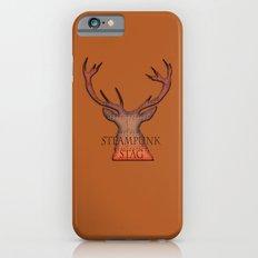 ANIMALS-Highland Stag Slim Case iPhone 6s