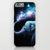 Elephant Splash iPhone 6 Slim Case