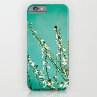 iPhone & iPod Case featuring Reach by Melanie Alexandra