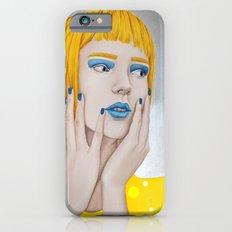 I said Hey iPhone 6 Slim Case