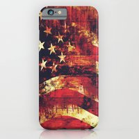 Old Glory iPhone 6 Slim Case