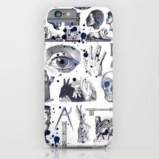 Poimandres Slim Case iPhone 6s