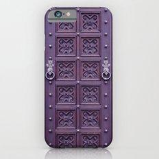 CLOSED iPhone 6s Slim Case