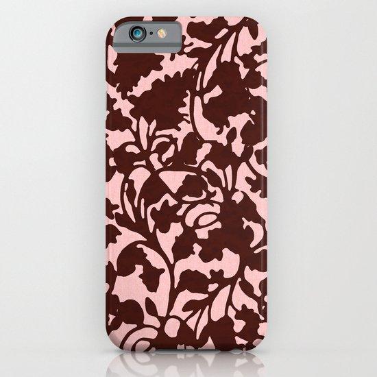 Earth Chocolate iPhone & iPod Case