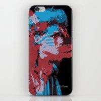 Bestial Mind iPhone & iPod Skin