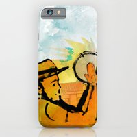 El Plenero iPhone 6 Slim Case