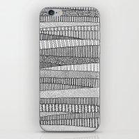 Fields in B&W iPhone & iPod Skin