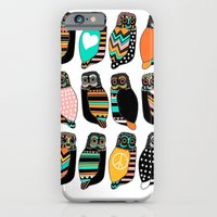 iPhone & iPod Case featuring Be Different by Lauren dunn