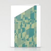 Saltwater Peak Stationery Cards