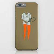 Dennis Tennis iPhone 6 Slim Case