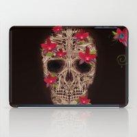 Life & Death iPad Case