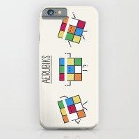 Aerubiks iPhone 6 Slim Case