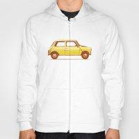 Famous Car #1 - Mini Coo… Hoody