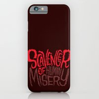 Scavenger Of Human Miser… iPhone 6 Slim Case