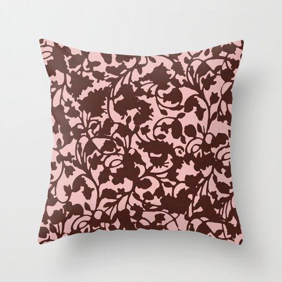 earth 11 Throw Pillow