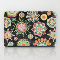 Folky Flora iPad Case