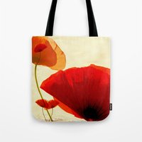 I fall in love Tote Bag