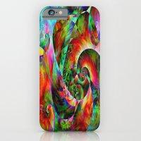 Forever Blind iPhone 6 Slim Case