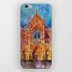 Colonia iPhone & iPod Skin