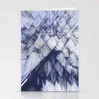 Rain Cloud Stationery Cards