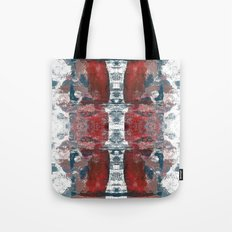Butterfly FX Tote Bag