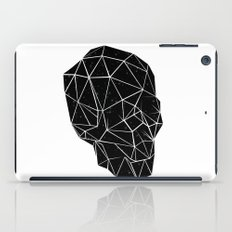 Space Skull  iPad Case
