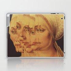 Frau Dürer 201 Laptop & iPad Skin