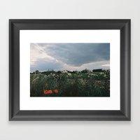 holtby Framed Art Print