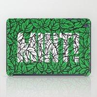 Mint! iPad Case