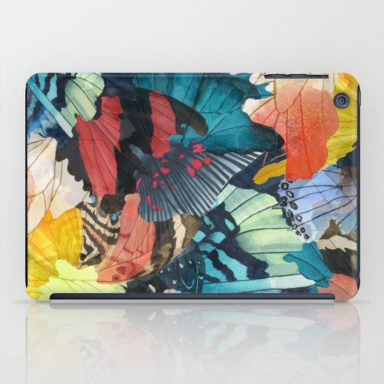 Fallen iPad Case