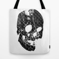 TML SKULLIFASHION Women Tote Bag