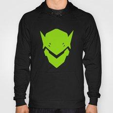 Green Ninja Hoody