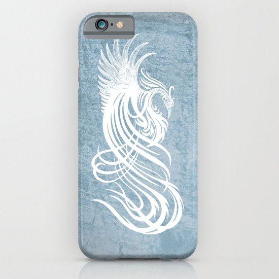 The Phoenix Rises iPhone & iPod Case