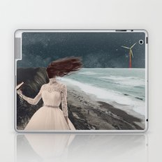 Bridal Wind Laptop & iPad Skin