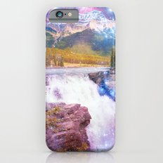 Waterfall and Mountain Slim Case iPhone 6s