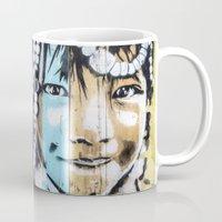 Histoires De Pouvoir 2 Mug