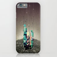 iPhone & iPod Case featuring Antennas by Efi Tolia