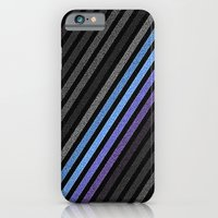 iPhone Cases featuring stripES by WhimsyRomance&Fun