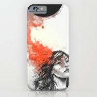 Those Sacrifices iPhone 6 Slim Case