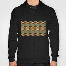 Love pattern Hoody