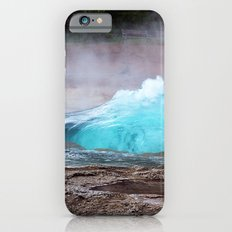 blow some steam iPhone 6 Slim Case